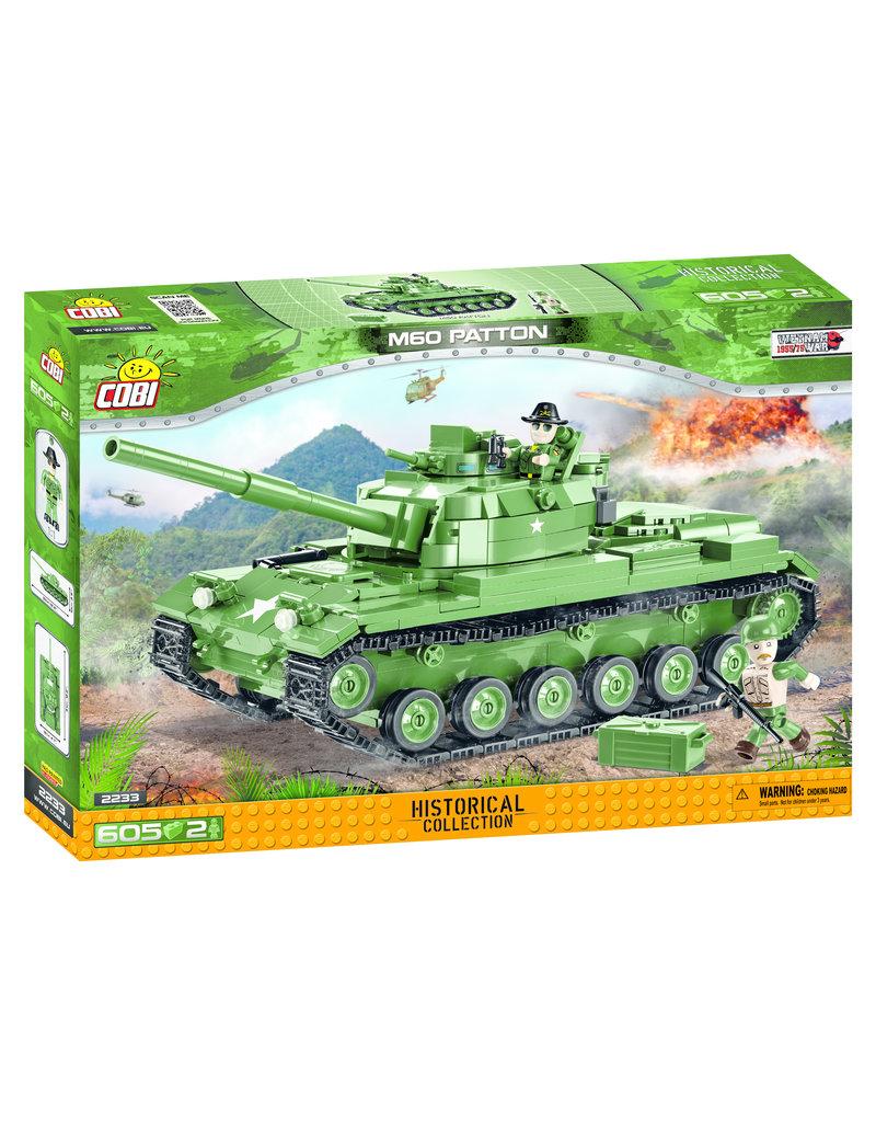 COBI COBI 2233 M60 Patton