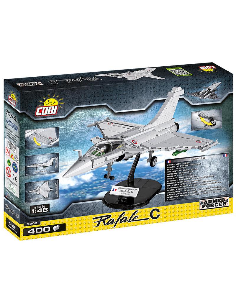 COBI COBI 5802 Rafale C