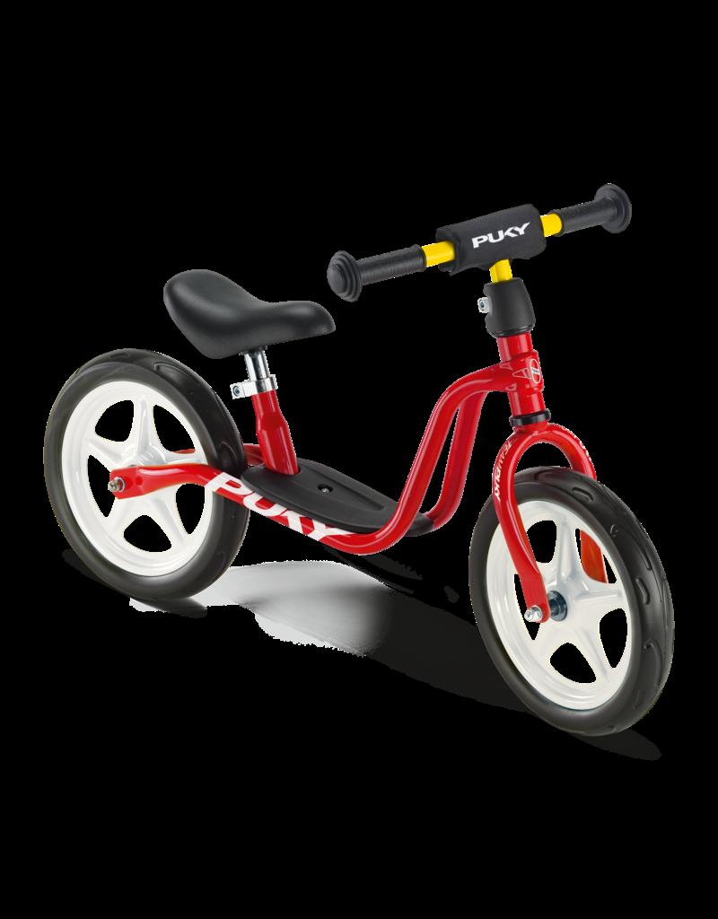 Puky Puky 4021 LR1 Balance bike red