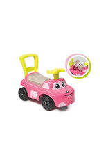 Smoby Smoby Loopauto Roze 720524