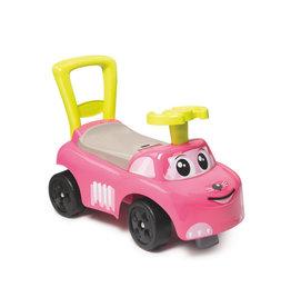 Smoby Smoby Loopauto Roze 720524