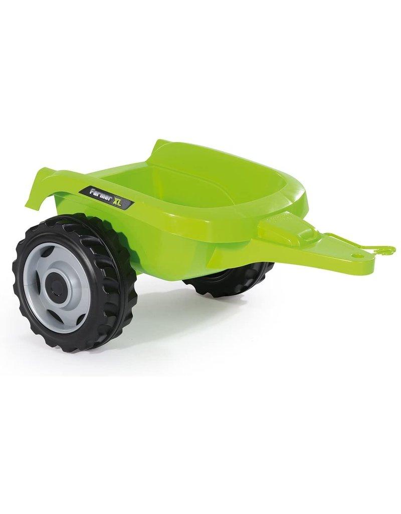Smoby Traktor Farmer XL Koe 710113