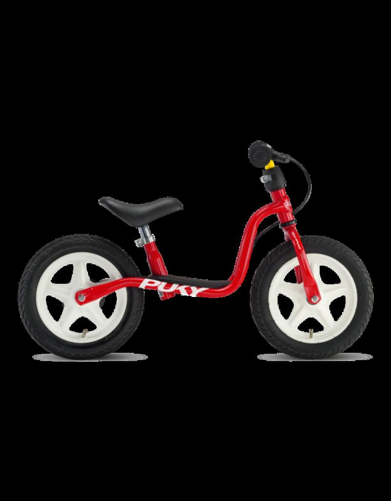 Puky Puky 4046 LR1L BR Balance Bike with brake Red