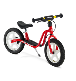 Puky Puky 4046 LR1L BR Balance Bike with brake Red