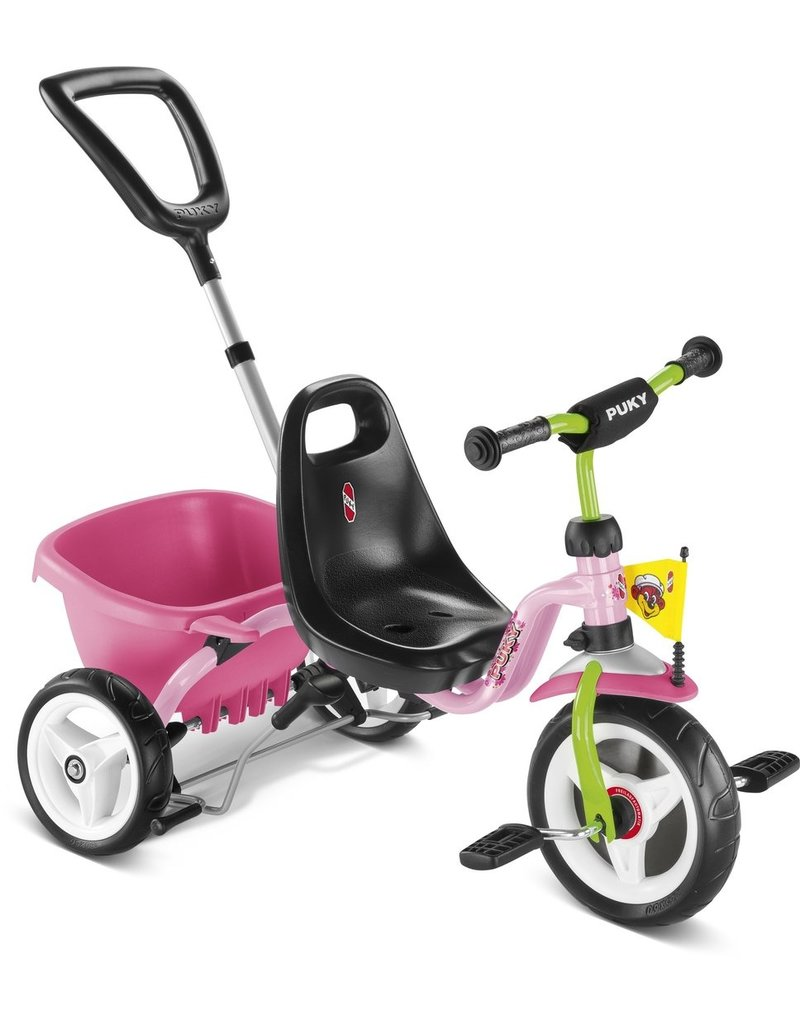 Puky Puky 2219 Ceety Pink