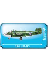 COBI COBI  WW2 5713 - B-25 Mitchell