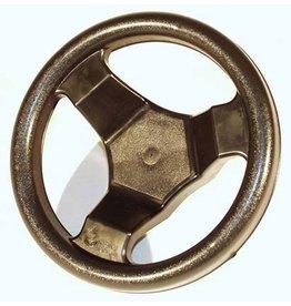 Rolly Toys Rollytoys Steering wheel black 38600001580