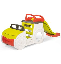 Smoby Smoby Adventure Car 840205