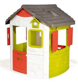 Smoby Smoby Jura Lodge Speelhuis 810500