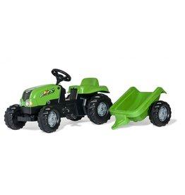 Rolly Toys Rollytoys Rollykid-X 012169