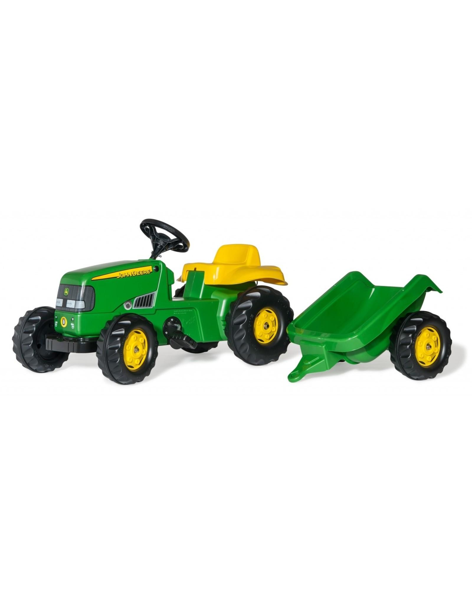 Rolly Toys Rolly toys Rollykid John deere 012190