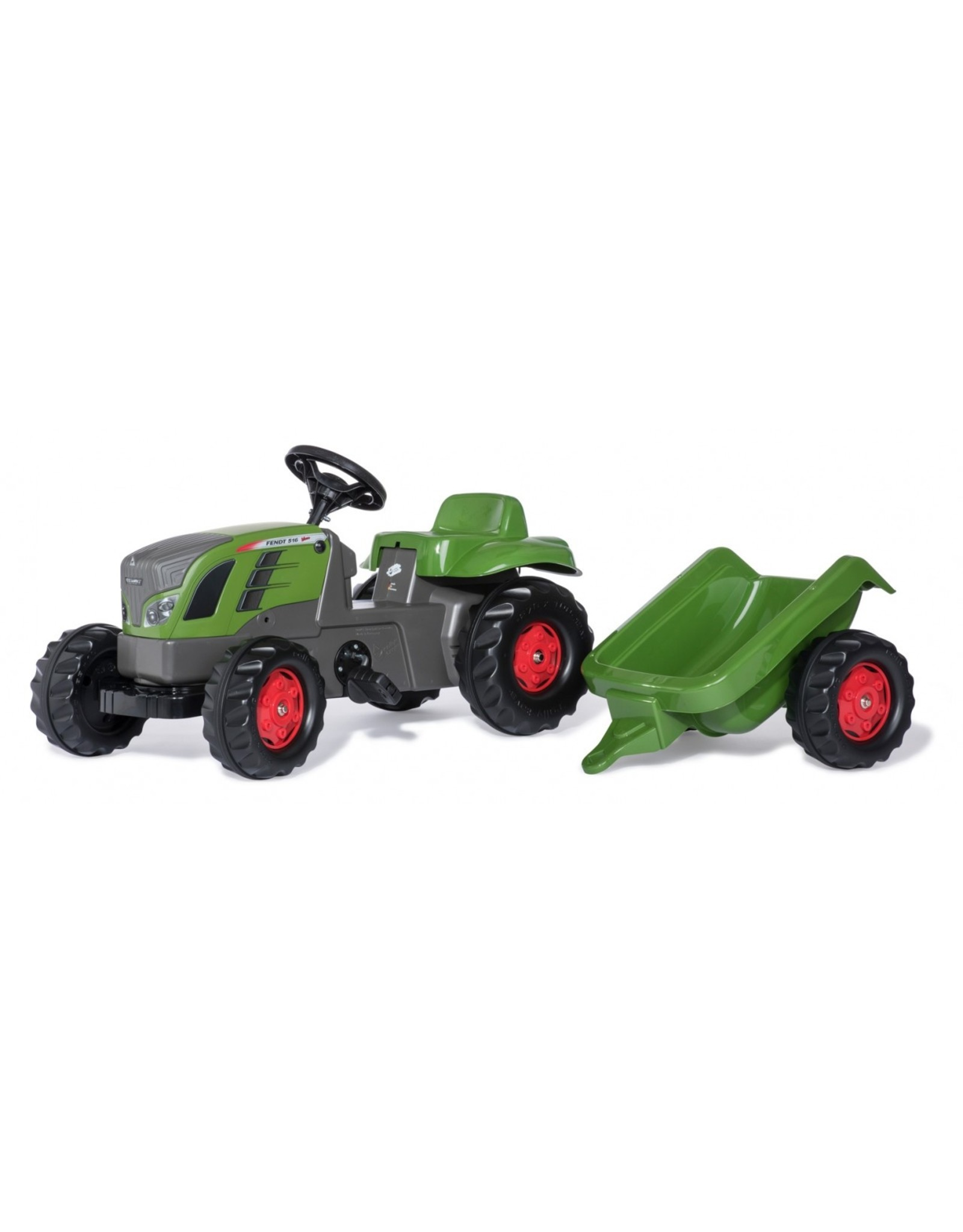 Rolly Toys Rolly toys Rollykid Fendt 516 Vario 013166