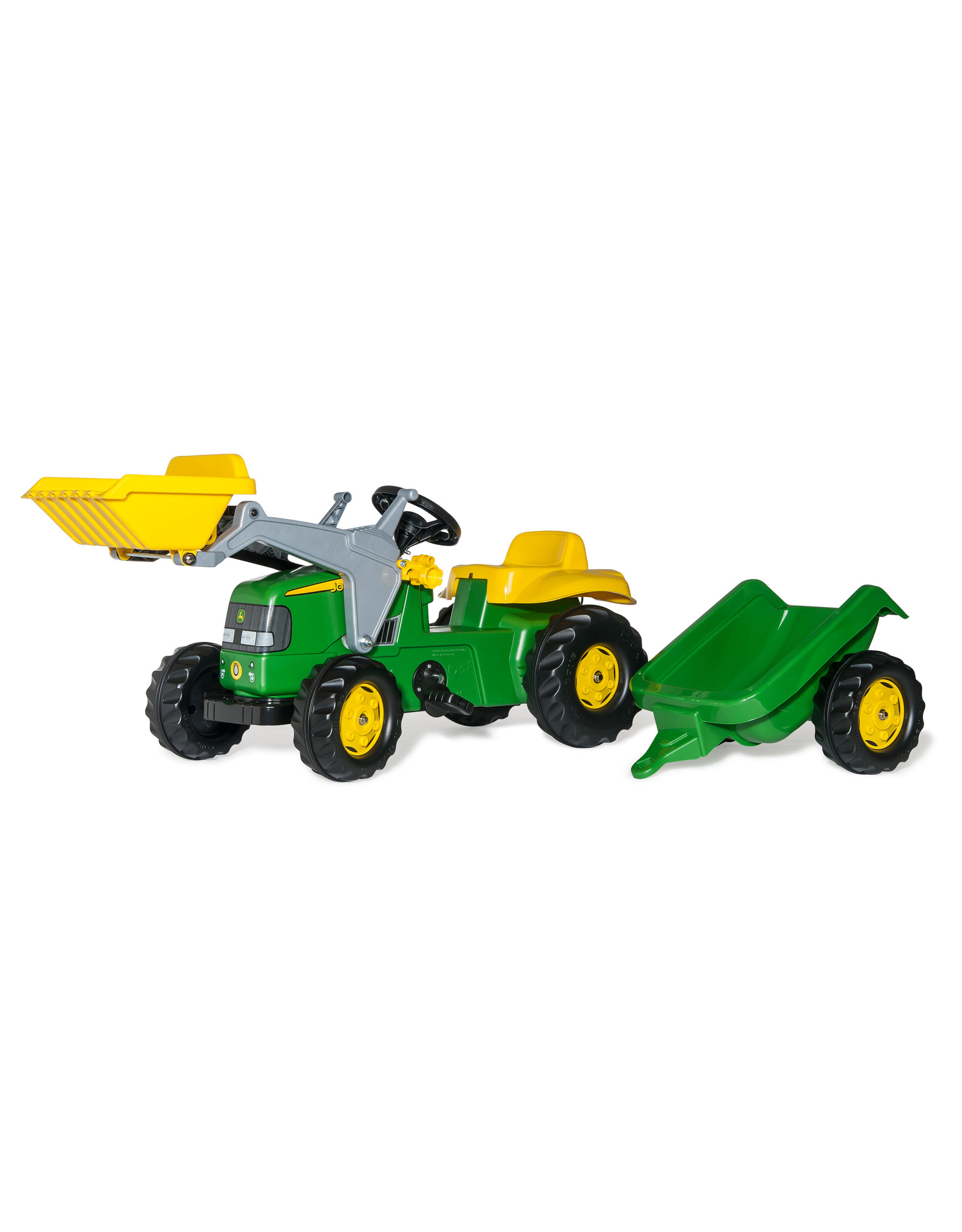 Rolly Toys Rolly toys Rollykid John deere 023110