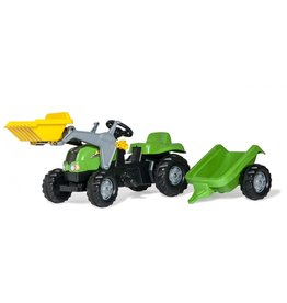 Rolly Toys Rolly toys Rollykid-X 023134