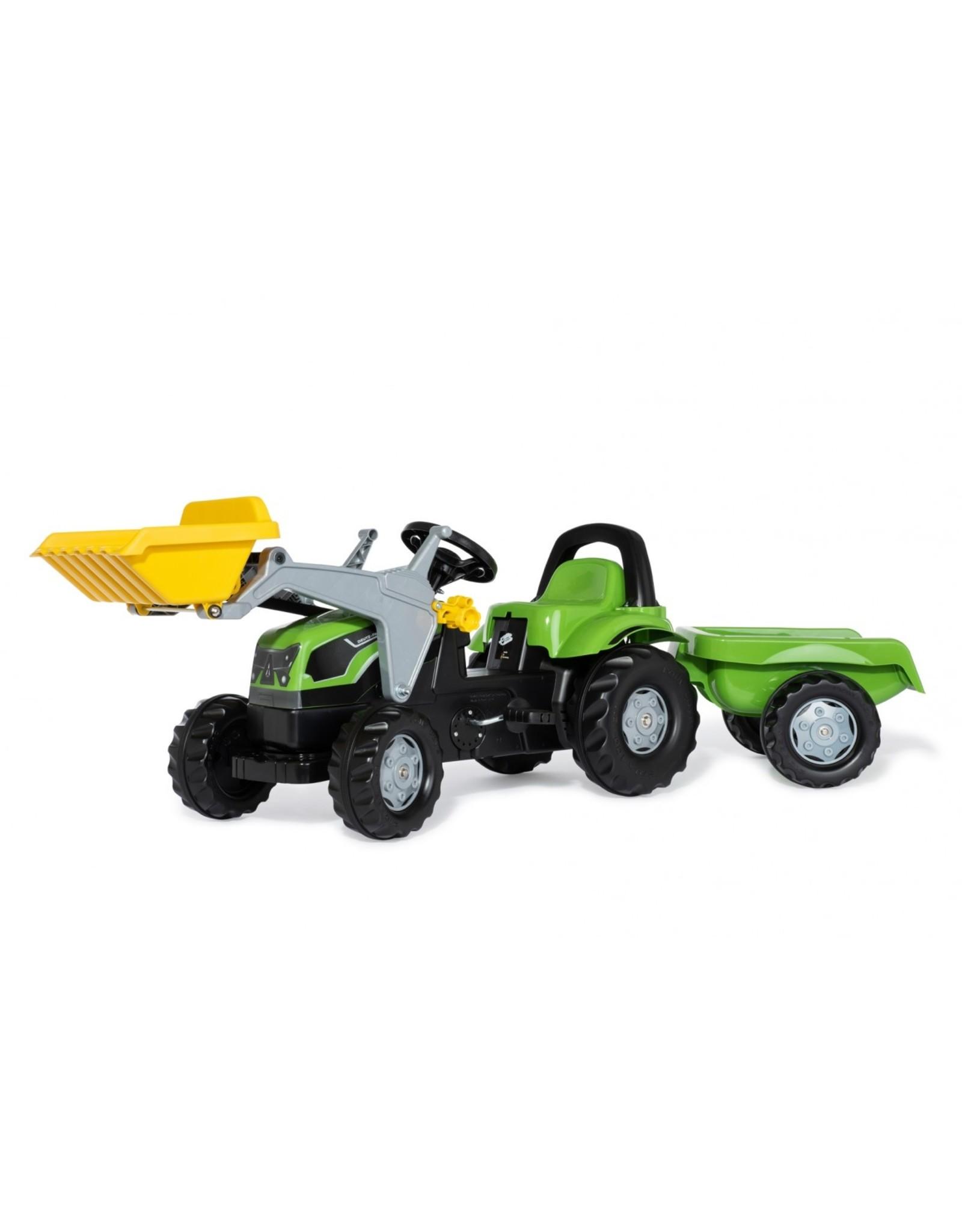 Rolly Toys Rolly toys Rollykid Deutz-Fahr 5115  023196