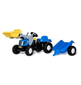 Rolly Toys Rolly toys Rollykid New Holland 023929