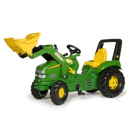 Rolly Toys Rolly toys Rolly X-trac John deere 046638