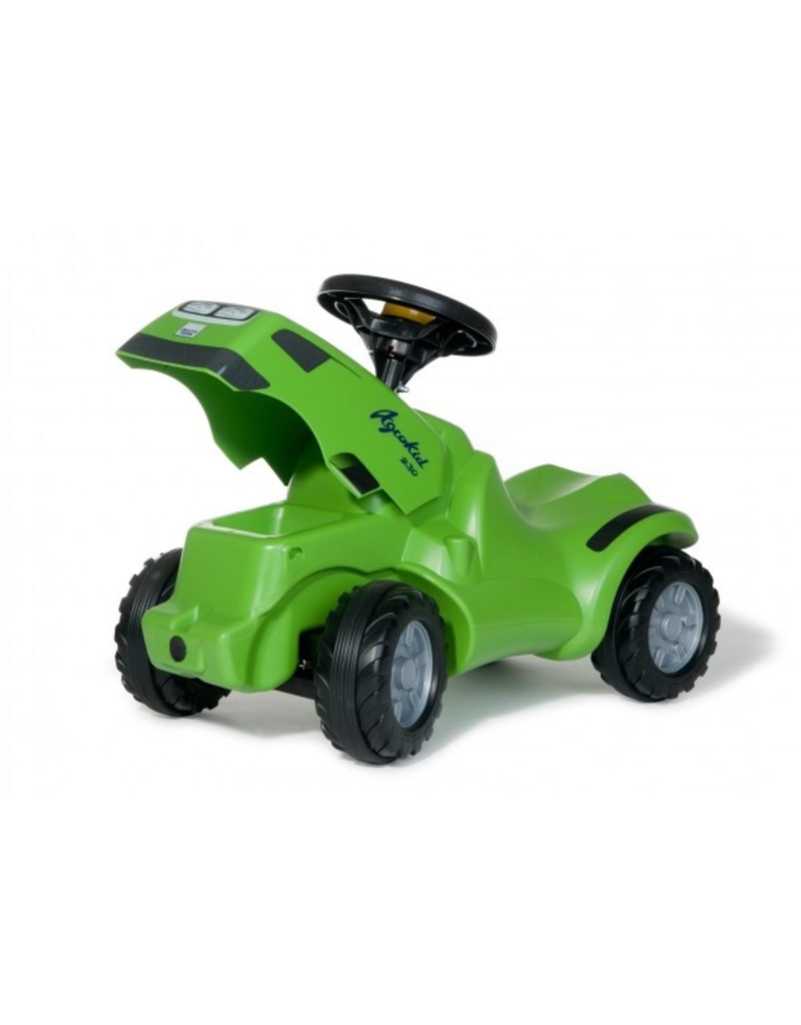 Rolly Toys Rolly toys rollyMinitrac Deutz Agrokid 132102
