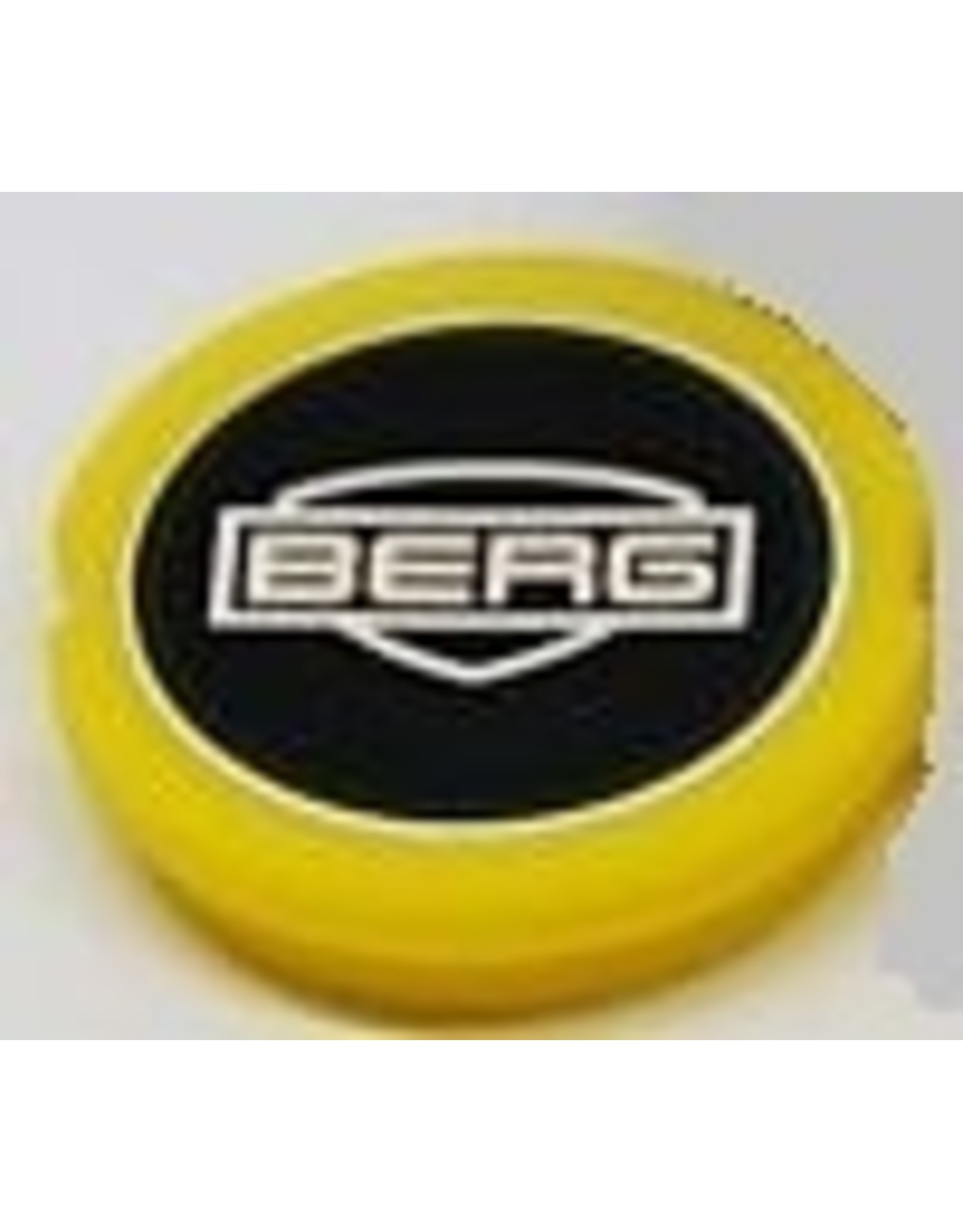 BERG BERG Buzzy Hubcap yellow