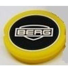 BERG BERG Buzzy wieldop geel