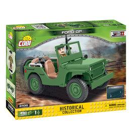 COBI COBI  WW2 2400 Ford GP