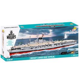 COBI COBI 3086 WOW Aircraft carrier Graf Zeppelin