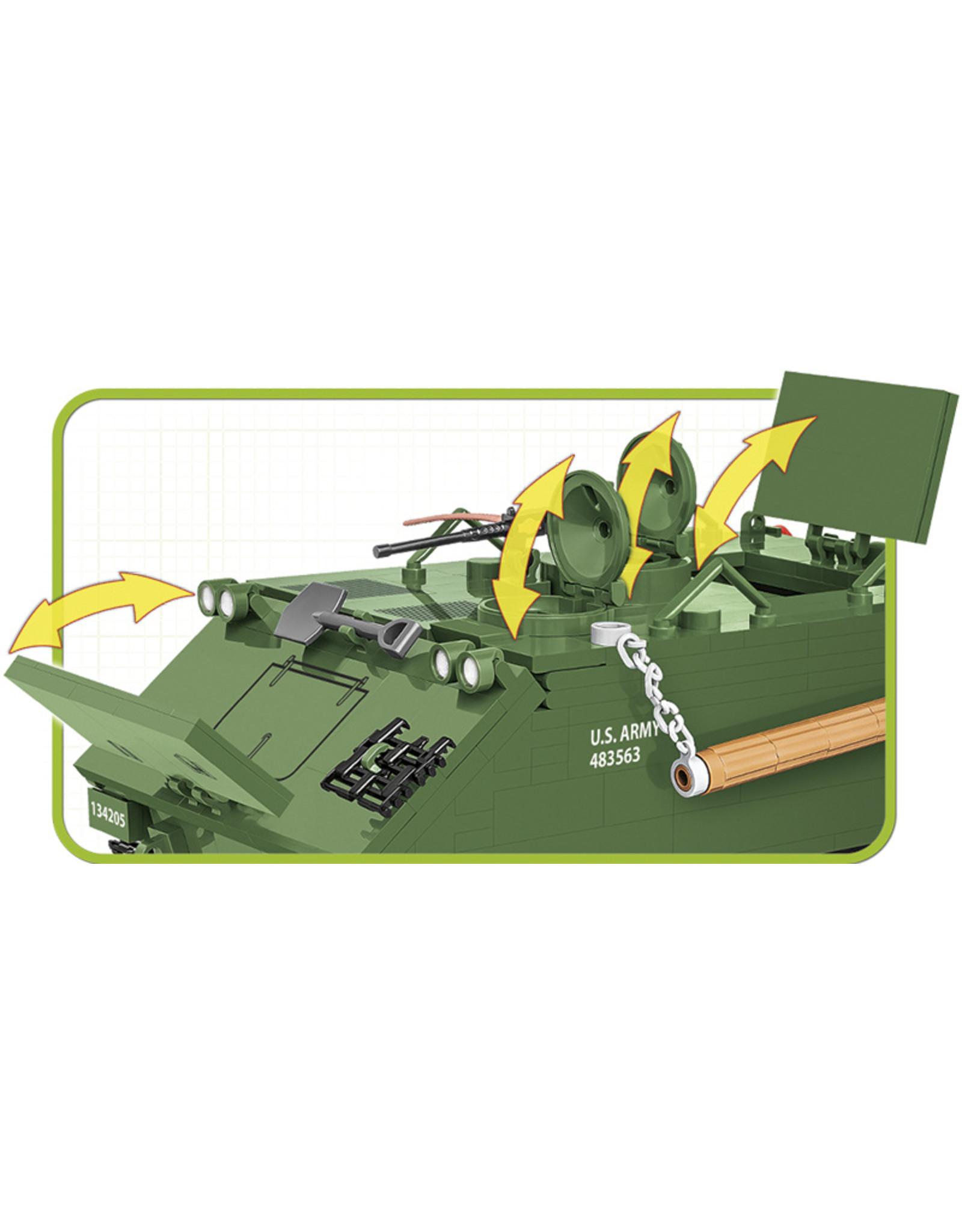 COBI COBI 2236 M113 APC Vietnam War