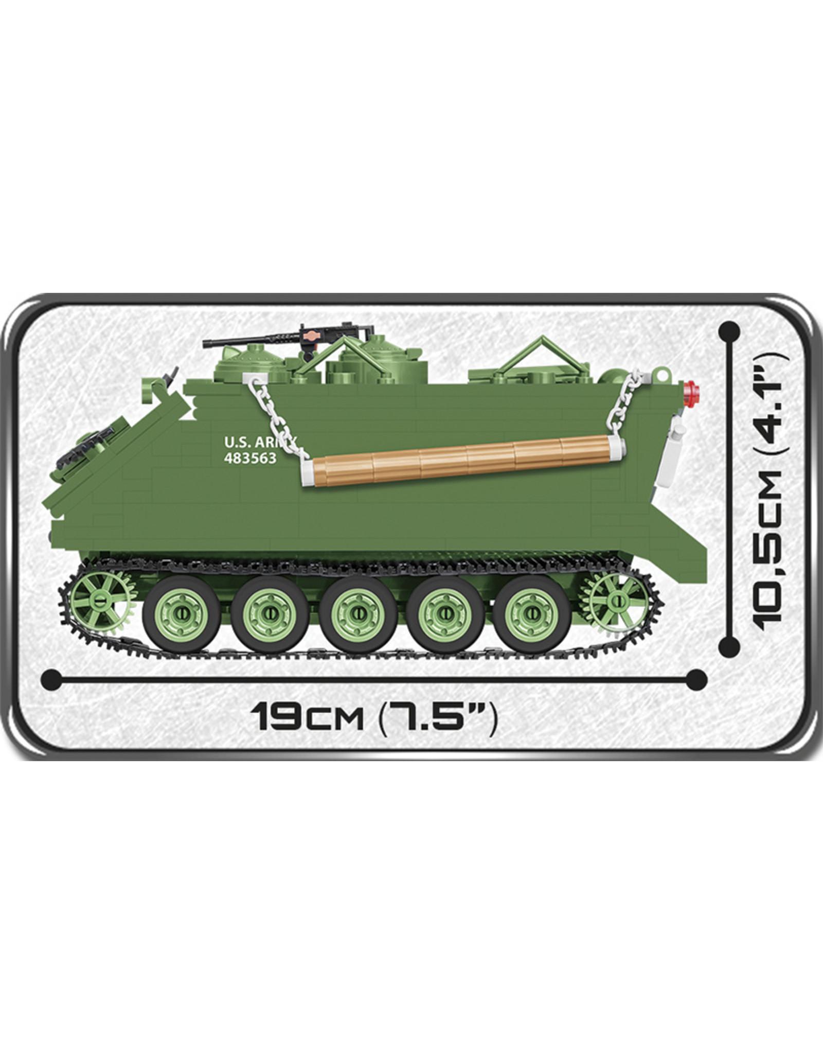 COBI COBI 2236 M113 APC