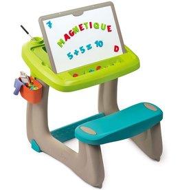 Smoby Smoby - Little Pupils desk Colors 420103