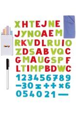 Smoby Smoby - Schrijftafel meerkleurig 420103