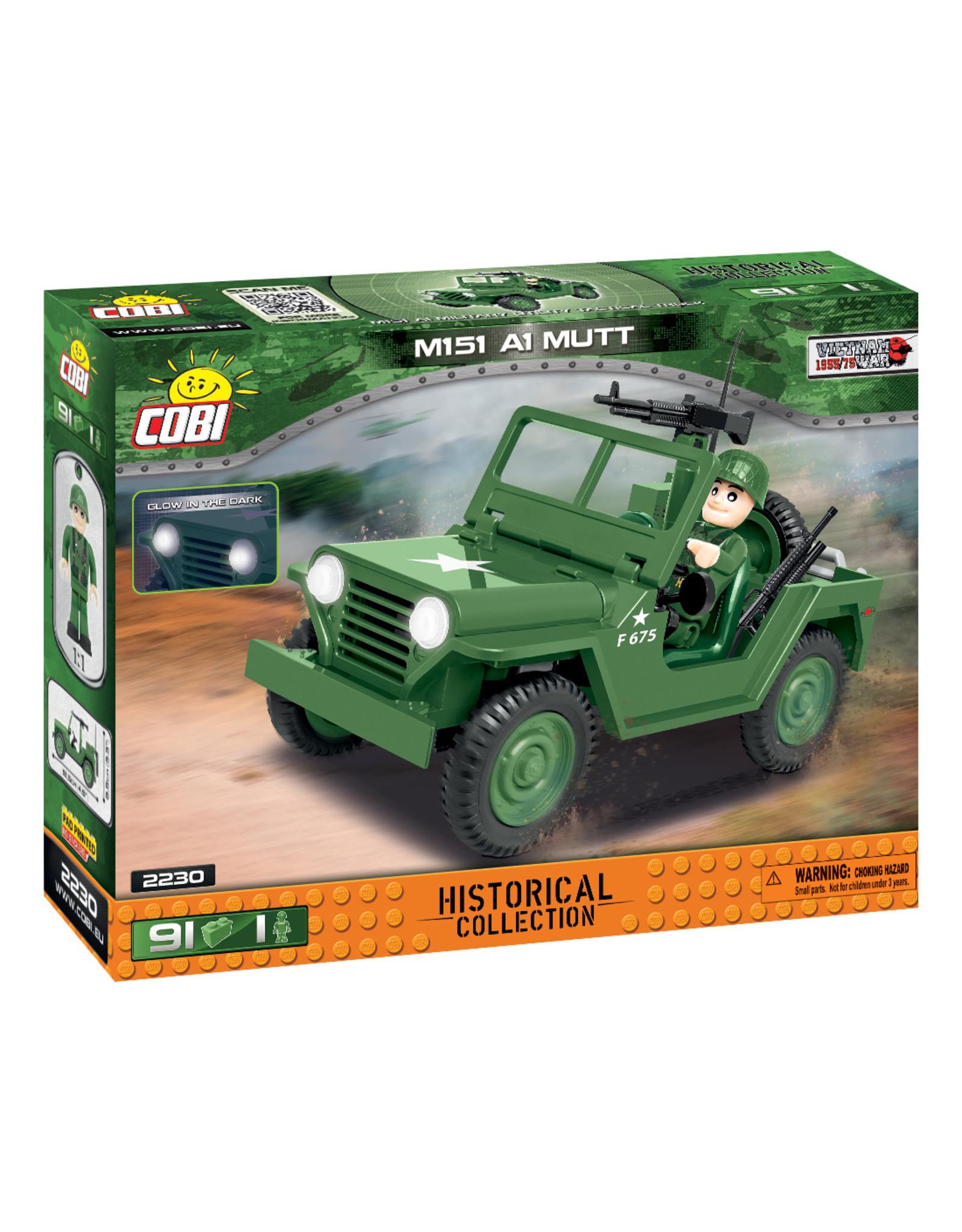 COBI COBI 2230 M151 A1 Mutt