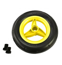 Puky Puky -Front wheel LRM yellow