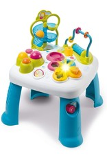 Smoby Smoby Cotoons Activity Table 110426
