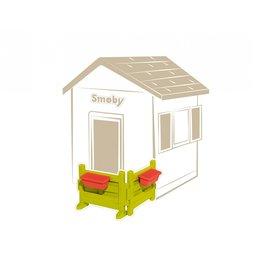 Smoby SMOBY Gartenzaun 810904