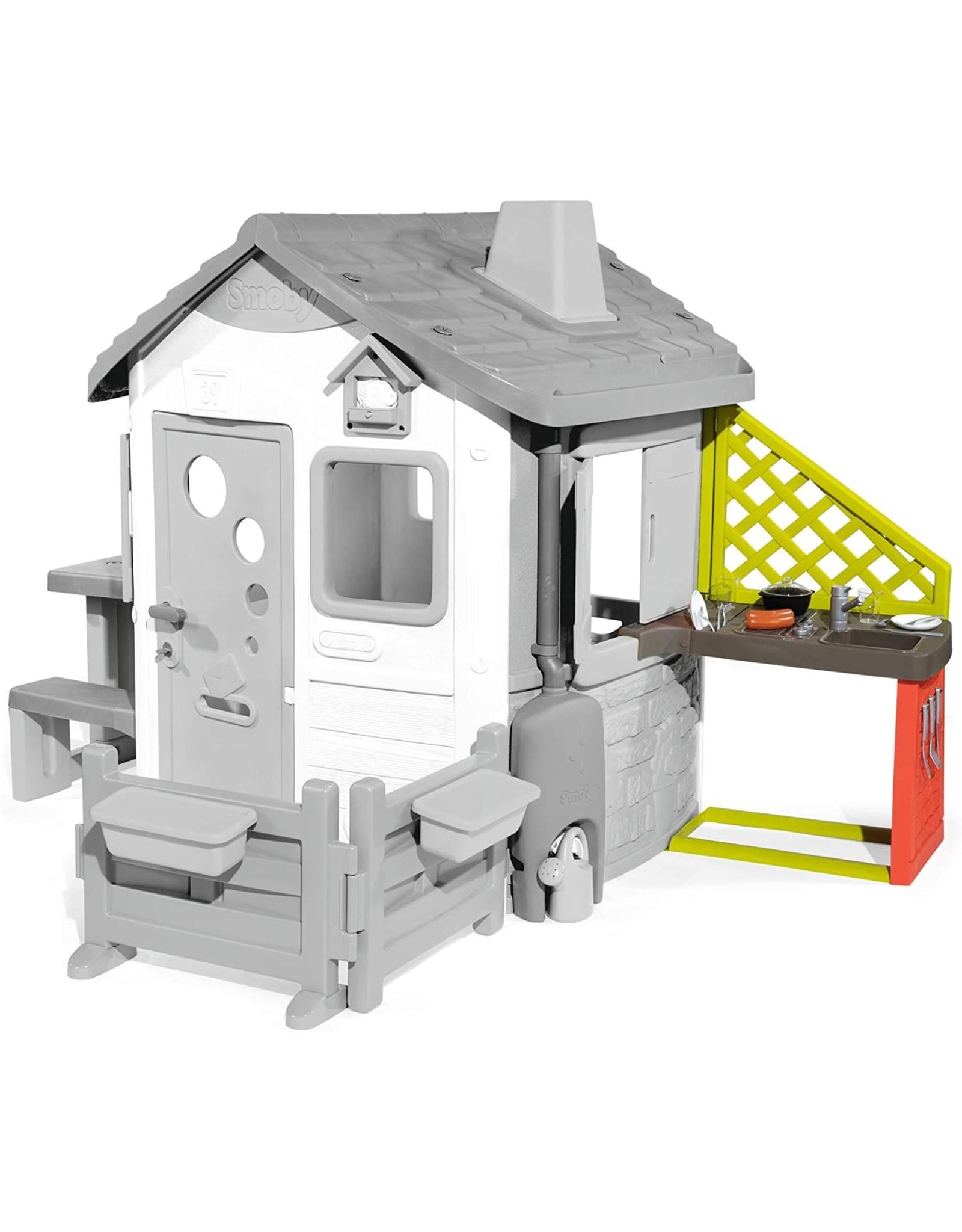 Smoby SMOBY Keuken 810901