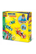 SES Creative Rubber band racers