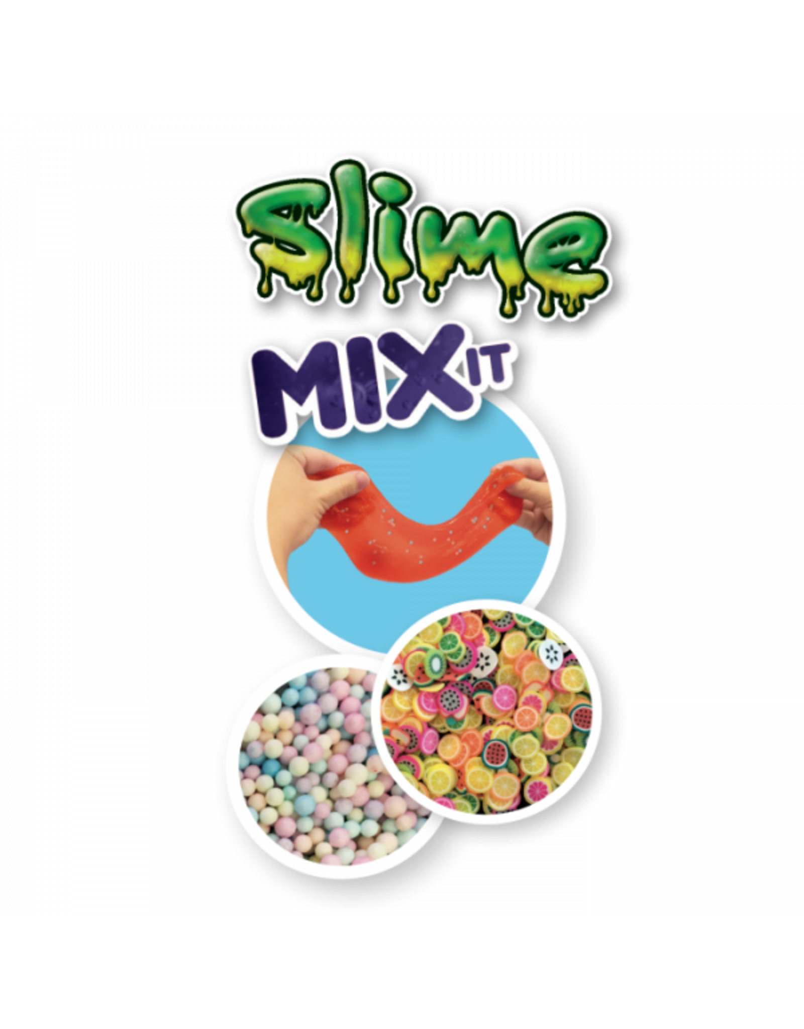 SES Creative Slime - Mix it