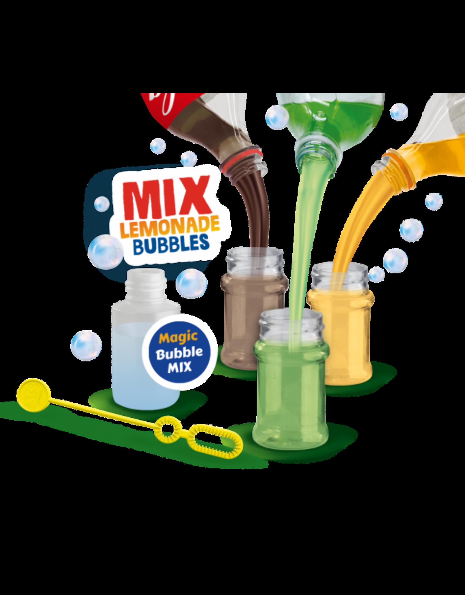 SES Creative Mix limonade bubbels