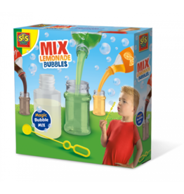 SES Creative Mix lemonade bubbles