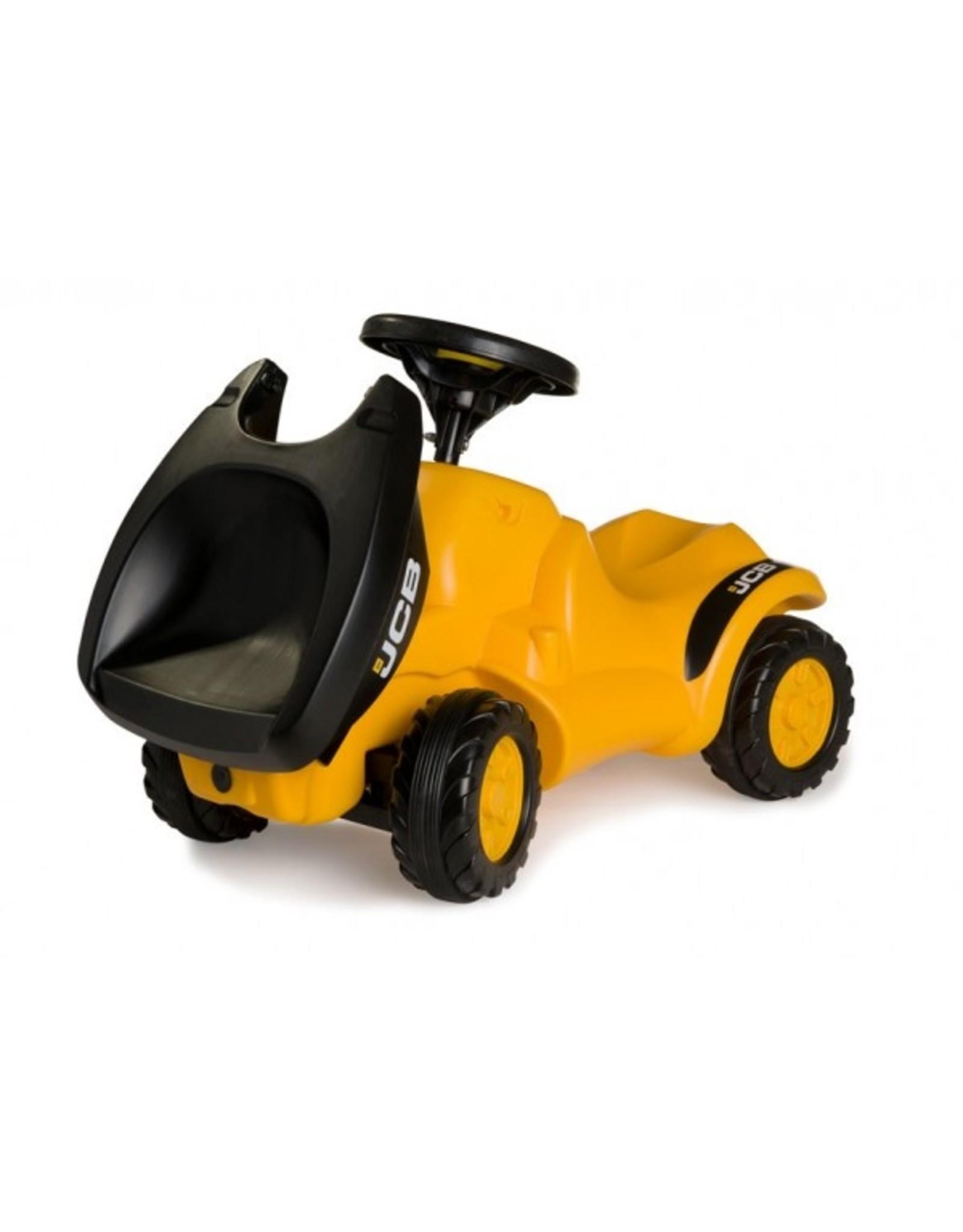 Rolly Toys Rolly toys rollyMinitrac Dumper JCB 135646