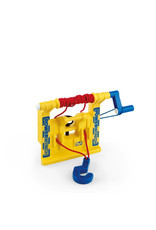 Rolly Toys Rolly toys Powerlier 409006