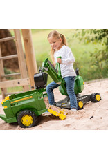 Rolly Toys Rolly toys rollyDigger John Deere 421022