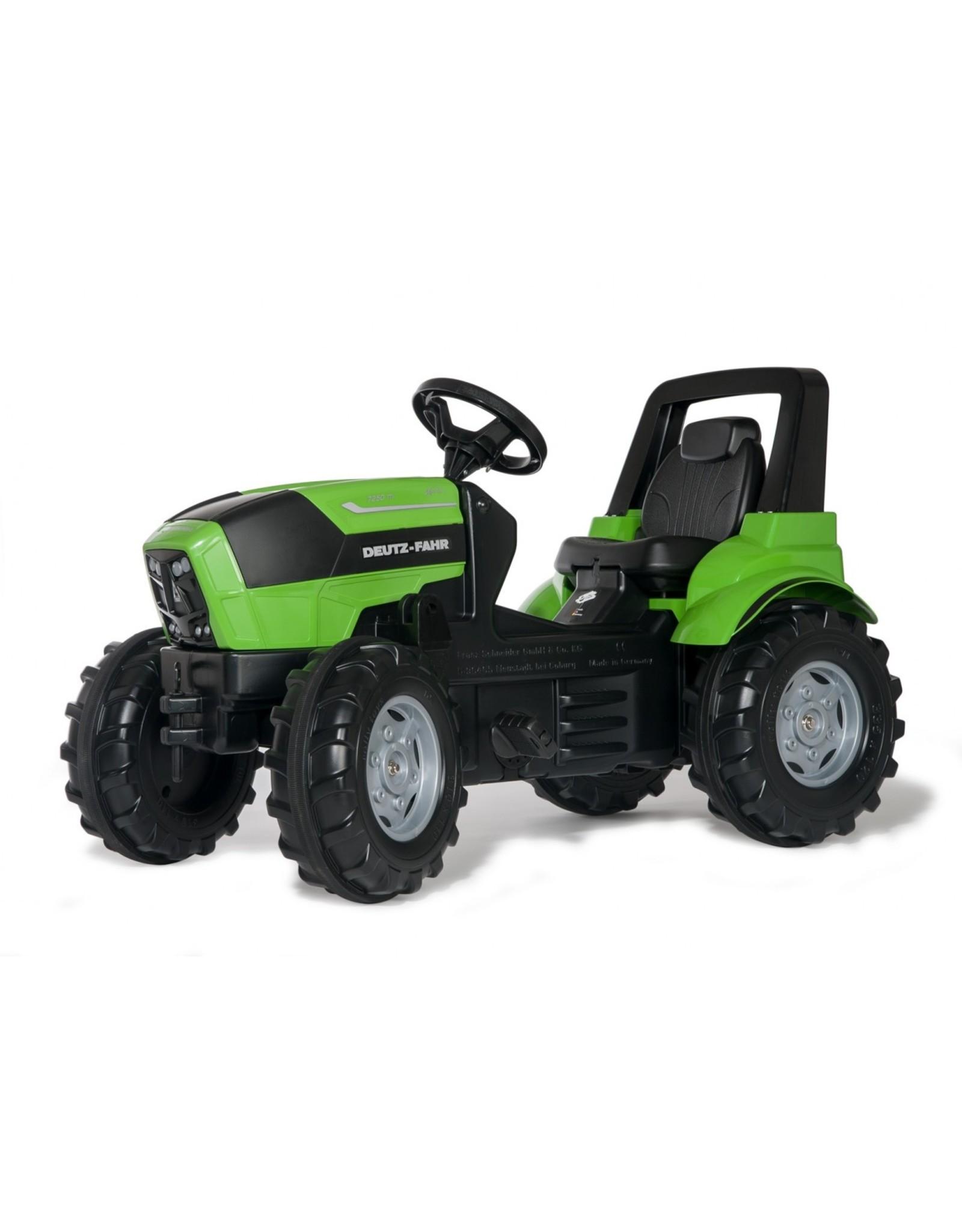 Rolly Toys rollyFarmtrac Deutz Agrotron 7250 TTV 700035