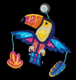 Suncatcher (toucan)