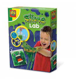 SES Creative Slime lab - Monster