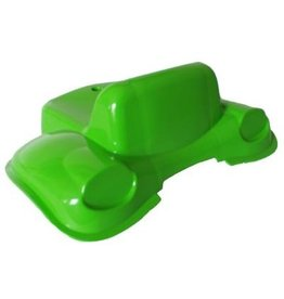 Rolly Toys Mudguards rollyKid Green