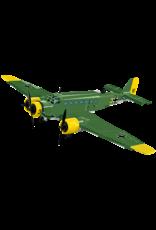 COBI COBI  WW2 5710 - Junkers JU-52/3M G5E