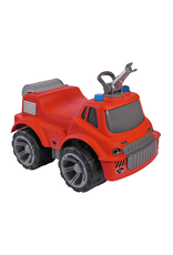 BIG BIG Power Worker Maxi Firetruck