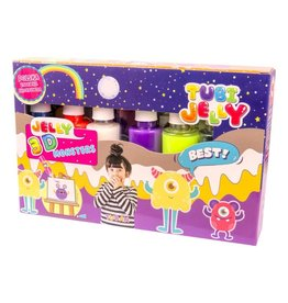 Tuban Tuban Tubi Jelly Monster