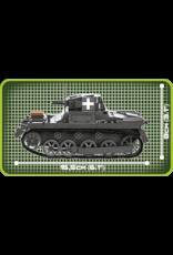 COBI COBI WW2 2534 - Panzer I Ausf.A